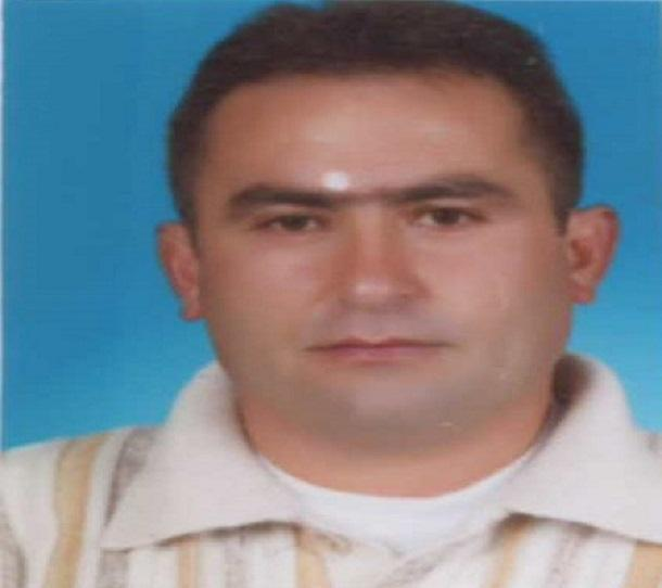 Osman ŞİMŞEK